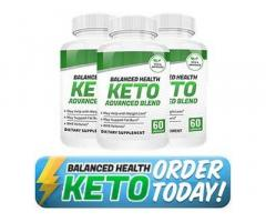 Balanced Health Keto