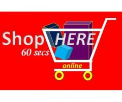 Best Online shopping - Shophere