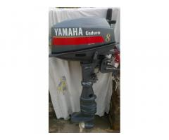 Yamaha engine for sale (boats)