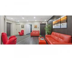 Premier Grade A Office Space Singapore