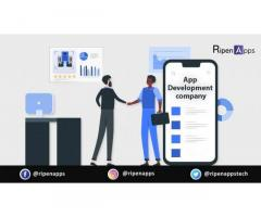 Mobile App and Software Development Company in Malaysia - RipenApps Technologies