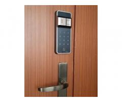 EPIC Satin Gold Card CHEAPEST Digital Lock AT $299 ONLY