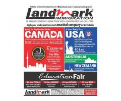Landmark Immigration | Best Study Visa Consultant