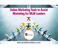 online marketing tools for mllm business marketing