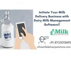 Best Milk Delivery App