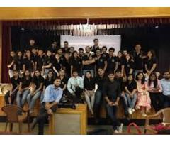Best College for BBA Hons in Entrepreneurship