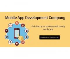 Kick start your business with trendy mobile