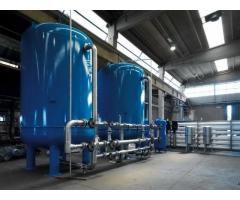 What are the advantages of Wet Scrubber in Haryana?