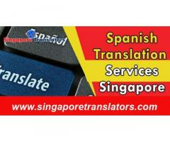 Spanish Translation Services In Singapore