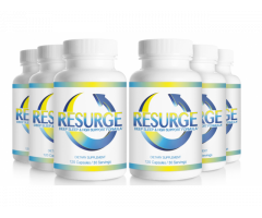 How Does Resurge Review Weight Loss Pills Works and Where To Buy?