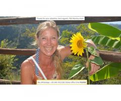 Naturopath offers free advice: health, fitness, weight control, vitality, performance