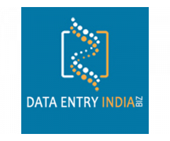 Data Entry Services in India