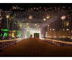 Affordable Wedding Lighting Services NJ