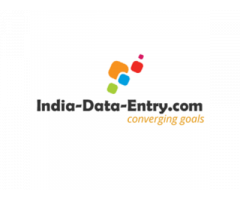 India Data Entry, eCommerce Product Data Entry Services