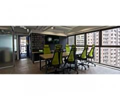 Fully Furnished Office Space in Singapore