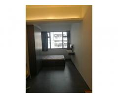 Newly Furnish Studio Room for rent at 116 Jurong East Street 13, Singapore 600116