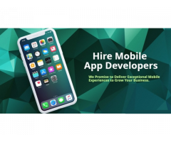 Hire Mobile app Developers in Singapore