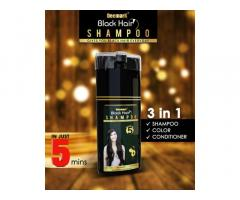 Buy Deemark Black Hair Shampoo at Teleone.in