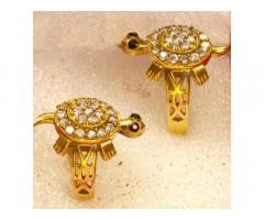 Buy Beautiful Adjustable Meru Ring Online at Lowest Price