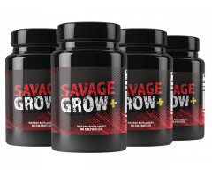 Savage Grow