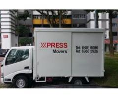 House Moving services Singapore