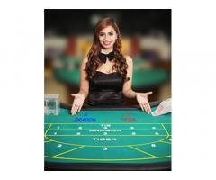 Play at Singapore Online Casino Website