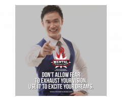 The Best Sales Motivational Speakers In Singapore- YuJin
