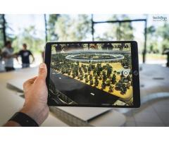 Experience Combination of Real & Virtual World via Augmented Reality