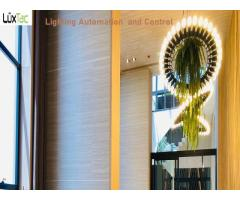 Best Lighting Automation and Lighting Control - LuxTac