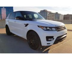 Range Rover Autobiography 2015 model for sale