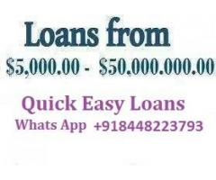Quick credit Finance Offer Apply Now