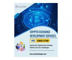 Launch your cryptocurrency Exchange website