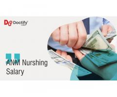 A Career in ANM nursing job