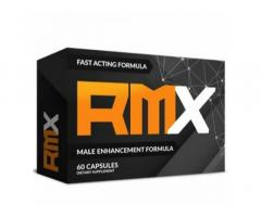 RMX Male Enhancement Official