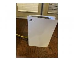 Selling Sony Playstation 5 Console and Ps 4 Pro