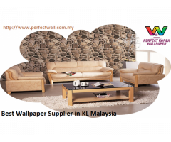 Best Wallpaper Supplier in KL Malaysia | Perfect Wall