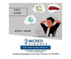Apply For A Fast Loan