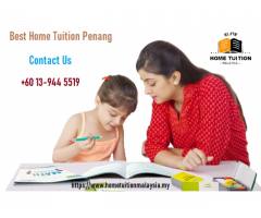 best Home Tuition Penang | Home Tuition Malaysia