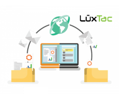 Best Office Automation System | Office Lighting Design -Luxtac