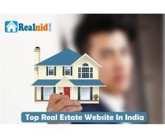 Realnid.com - top real estate website for buy sale rent properties in India