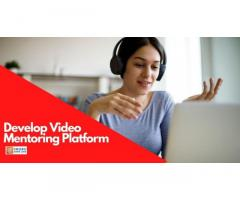 With our video mentoring solution you can engage more users in a single platform