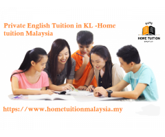 Private English Tuition in KL | English Tutor -  Home Tuition Malaysia