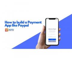 Provide A Secure Payment Platform To Your Customers With Paypal Clone App
