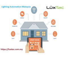 Benefits of Best Lighting Automation in Home | Luxtac
