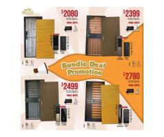 Home Renovation Bundle Deal Recommended From ID Group