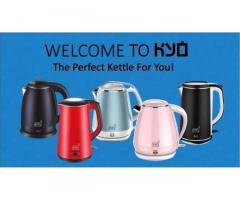 Electric kettles – KYO Appliances