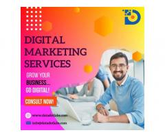 Best Digital Marketing Agency in Malaysia