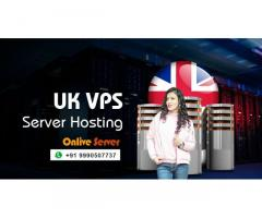 UK VPS Server Provides Better Services with Higher Security