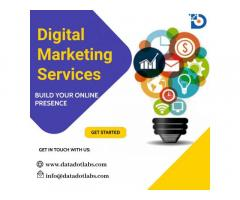 Digital marketing services in Malaysia