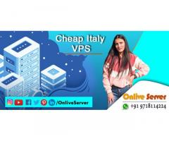Deal with Cheap VPS Solution by Onlive Server